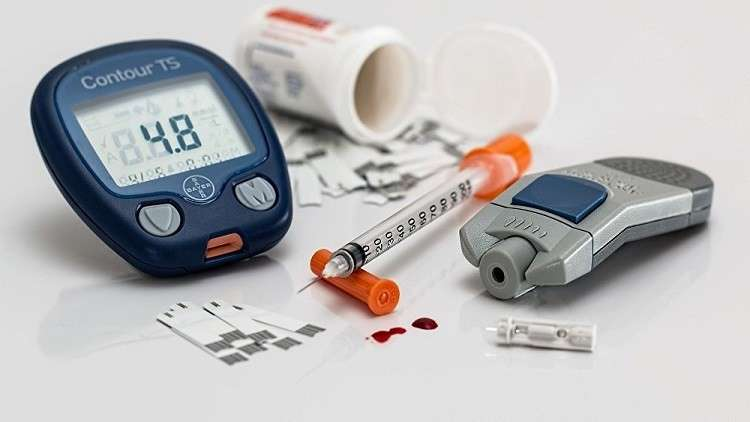 5 مؤشرات غير عادية للإصابة بمرض السكري