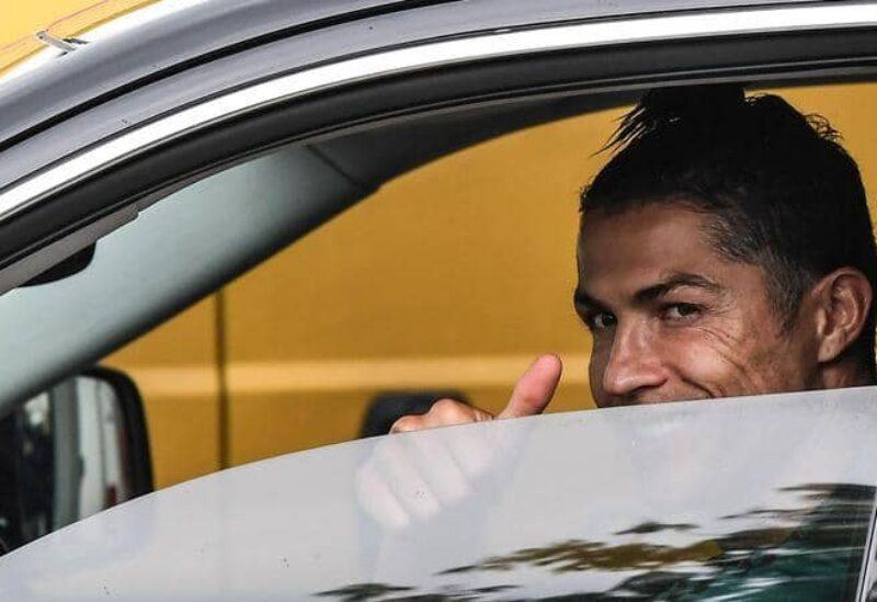 رونالدو يشتري سيارة من أصل 10 نسخ في العالم فقط