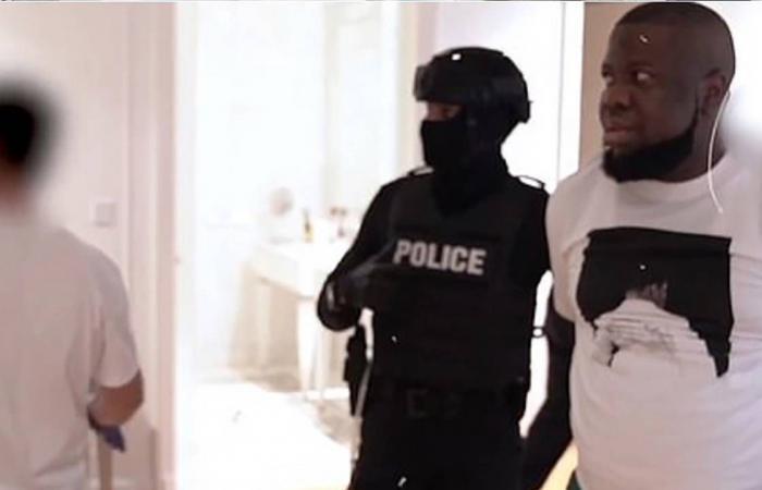 اعتقال نيجيري سرق 1.3 مليار دولار من بنوك أمريكية
