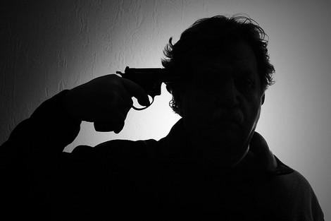 انتحار أب متهم باغتصاب ابنته في مبنى المحكمة