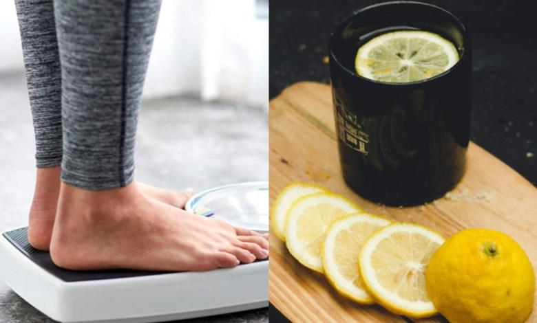 وصفة سحرية لإنقاص وزنك بدون مجهود