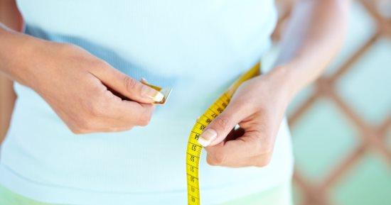 خبراء يحددون الوزن المسموح بإنقاصه أسبوعيا بطريقة سليمة