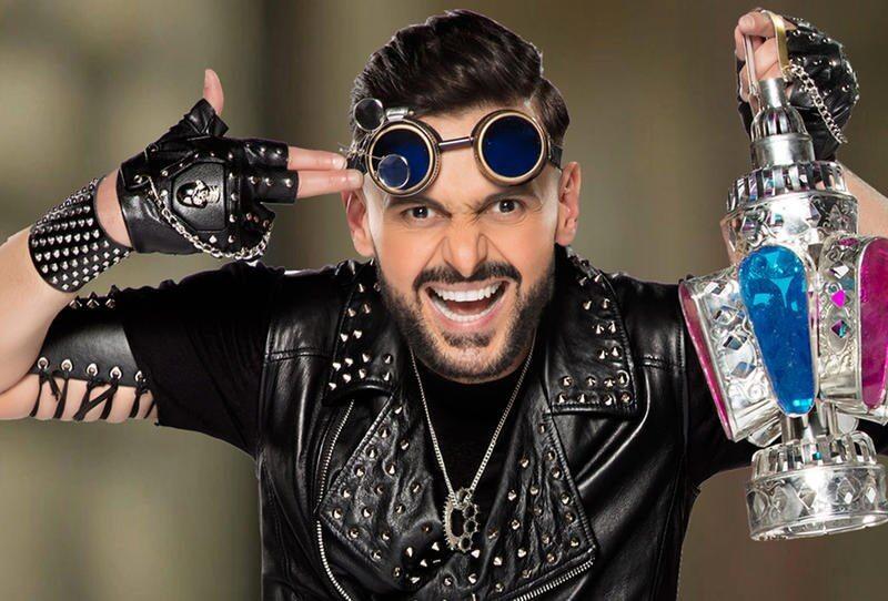 رامز جلال يحصل على موافقة القضاء لعرض برنامجه في رمضان