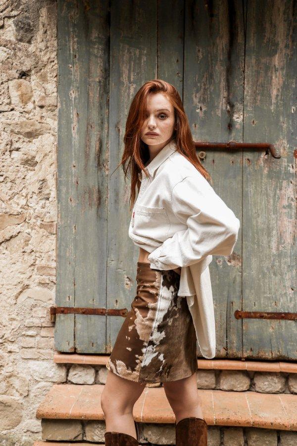 """غاليري لافاييت يستضيف فعاليات لعرض مجموعات أزياء ربيع/صيف 2021 في مبادرة """" الأزياء الإيطالية في دبي"""""""