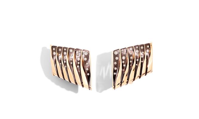 """مجموعة COUCHER DE SOLEIL من """"فرنييه"""": مجوهرات خفيفة الوزن منقطعة النظير"""
