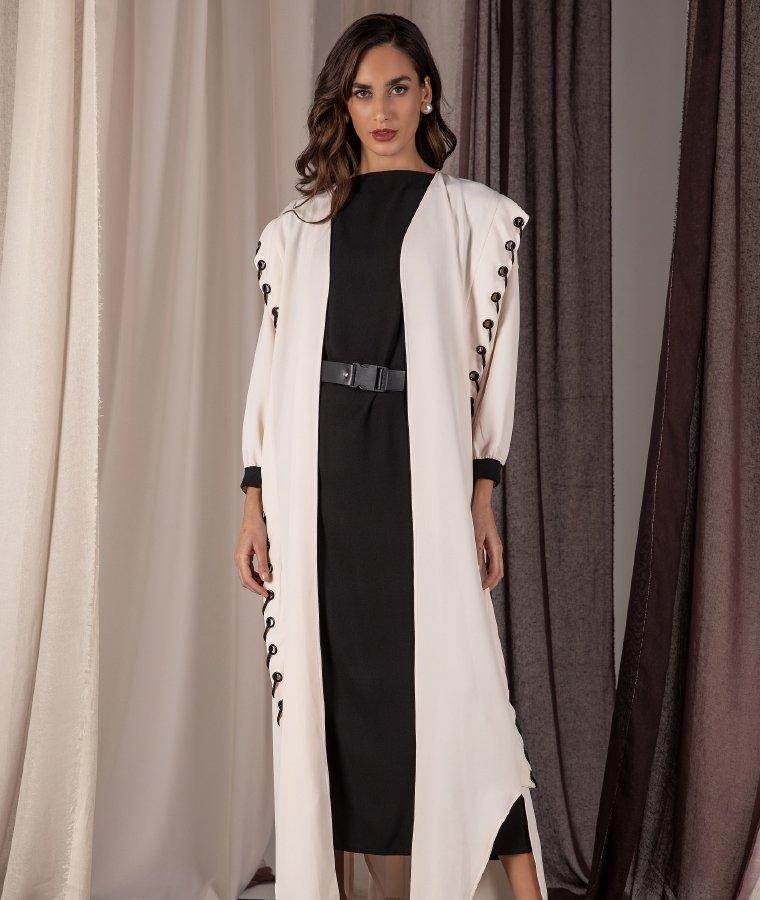 """علامة الأزياء الاماراتية الفاخرة ايلنالاين تطلق مجموعتها الرمضانية الأنيقة """"تأمٌل"""""""