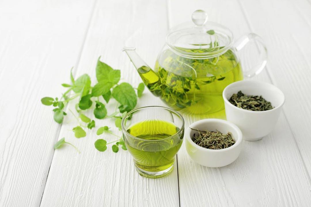 الشاي الأخضر يقي من 9 أنواع من السرطان