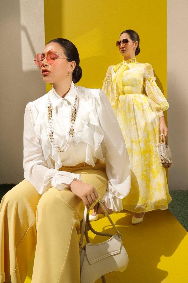 """""""شي إن"""" تطلق مجموعة أزياء خاصة بشهر رمضان في الشرق الأوسط بالتعاون مع الدكتورة خلود"""