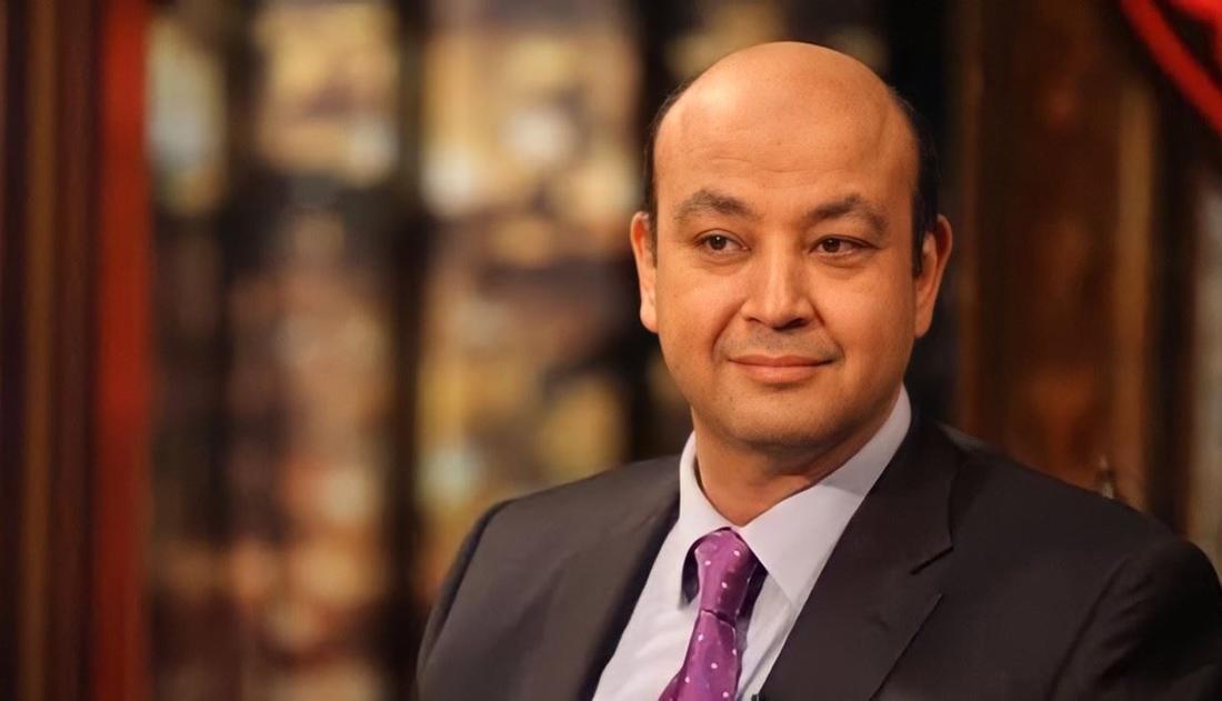 عمرو أديب يقدم 4 بلاغات ضد محمد رمضان