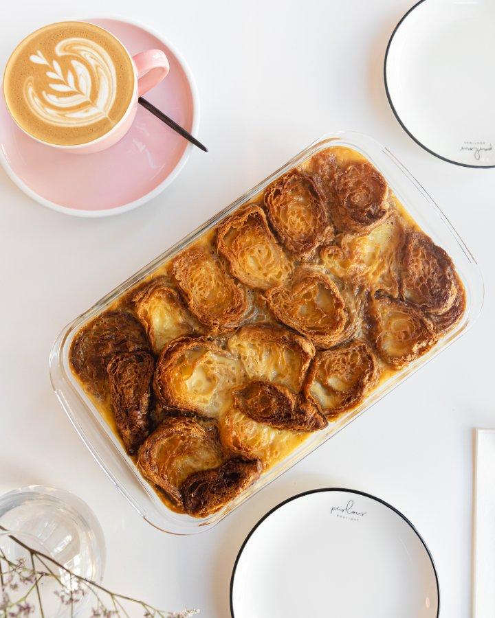 كافيه Parlour Boutique يقدم مجموعة جديدة من قوالب الكيك الشهية بمناسبة شهر رمضان