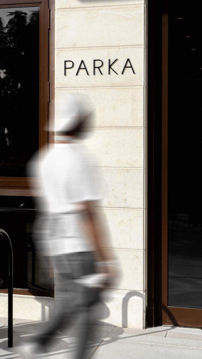 PARKA يطلق مفهوم جديد للقهوة في تاون سكوير دبي