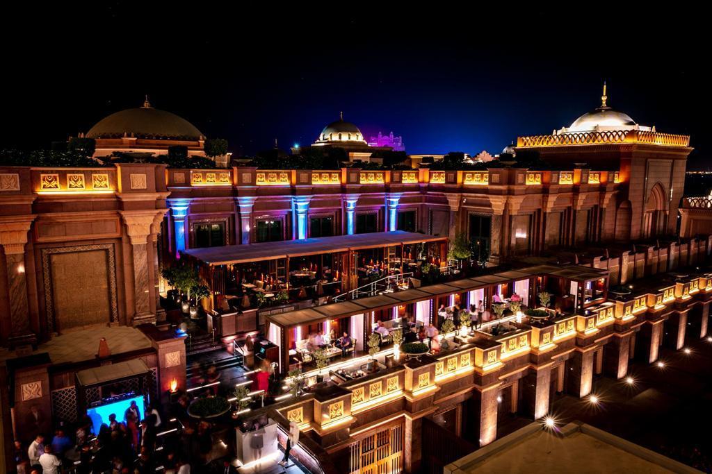 هاكاسان أبوظبي يحتفل بشهر رمضان المبارك بقصر الإمارات