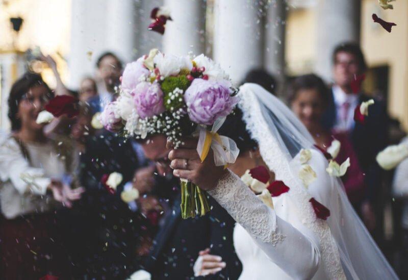 عروس تنسحب من حفل الزفاف بعد فشل الزواج في اختبار جدول الضرب
