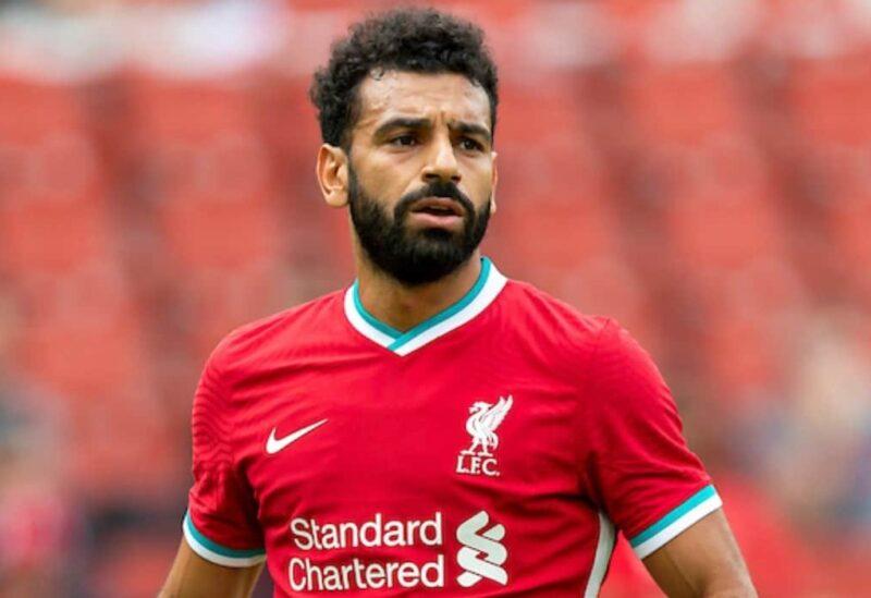 محمد صلاح يتحدث لأول مرة عن عقده مع ليفربول