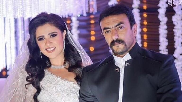 إصابة ياسمين عبد العزيز وأحمد العوضي بفيروس كورونا