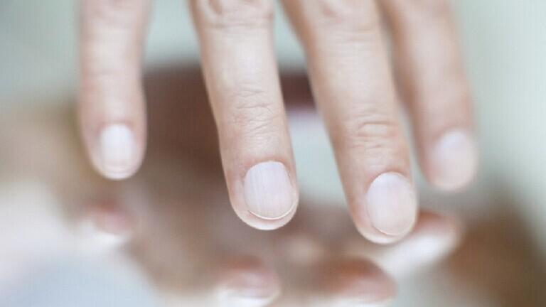 ابتكار طريقة للكشف عن السرطان من الأظافر