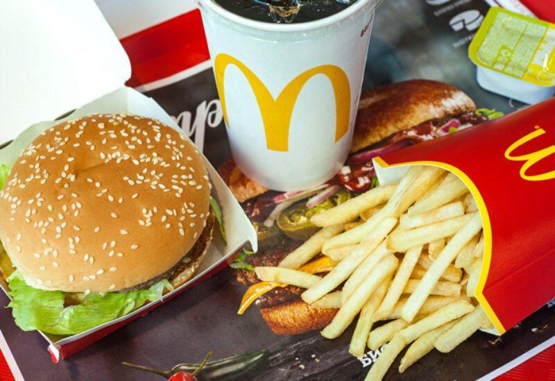 سعر قياسي لقطعة دجاج من ماكدونالدز