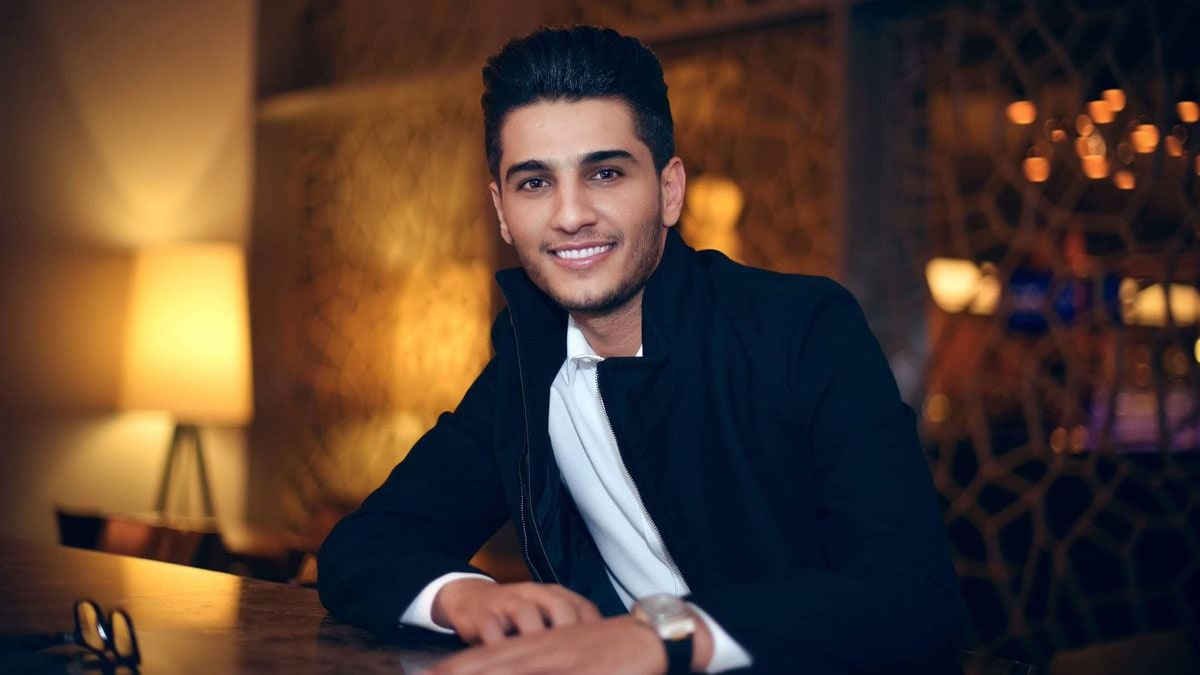 محمد عساف يستعد لطرح ألبومه الجديد
