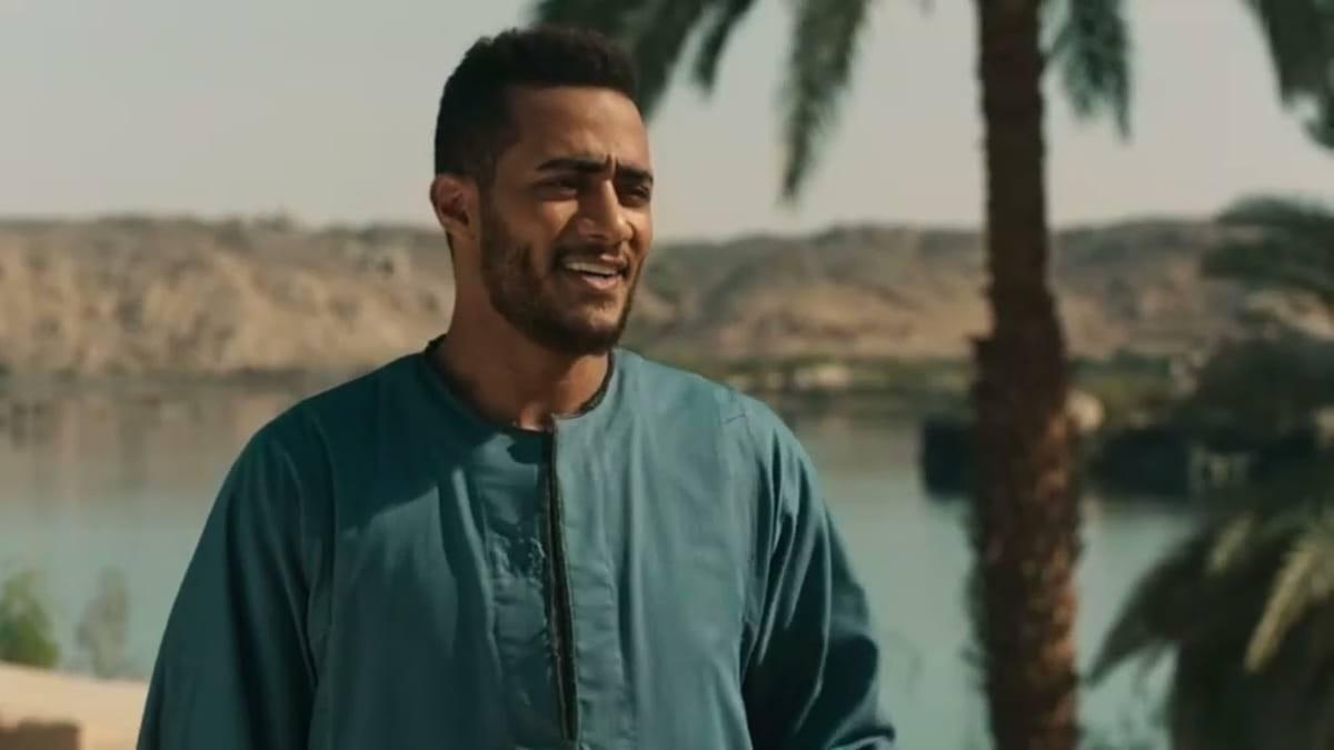 اتهام محمد رمضان بالتهرب الضريبي بعد إعلانه إخفاء أموال في منزله