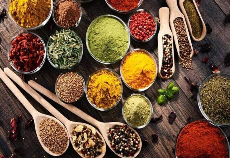 قائمة الأعشاب المفيدة في إنقاص الوزن ونسف الدهون