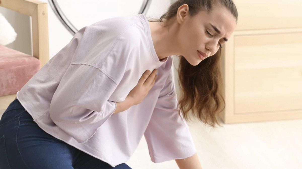ضعف الانتصاب والشخير والتعرق .. علامات خطيرة لمشاكل القلب