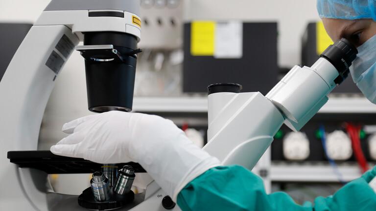 بريطانيا تعلن اكتشاف سلالة جديدة من فيروس كورونا