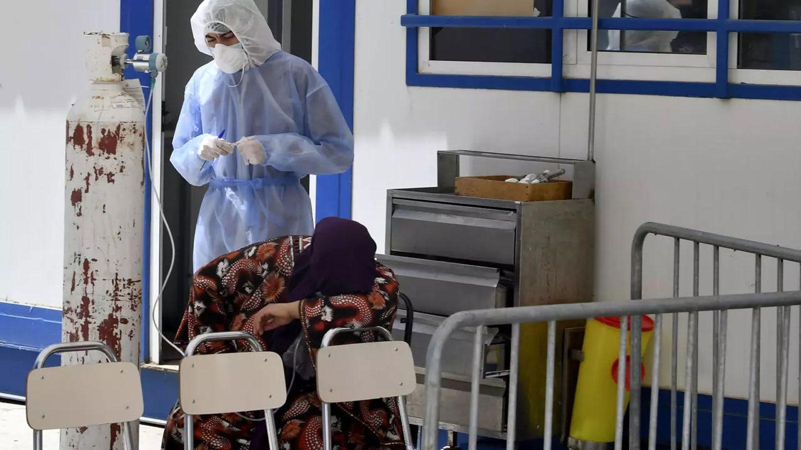 المنظومة الصحية في تونس تقترب من الانهيار بسبب كورونا