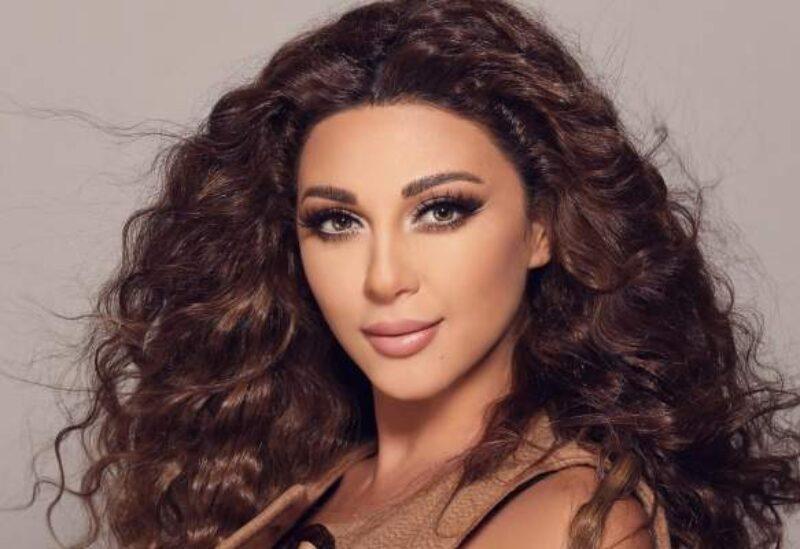 فيديو مريام فارس تتحدى متابعيها بالرقص