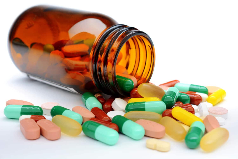 أدوية تنحيف