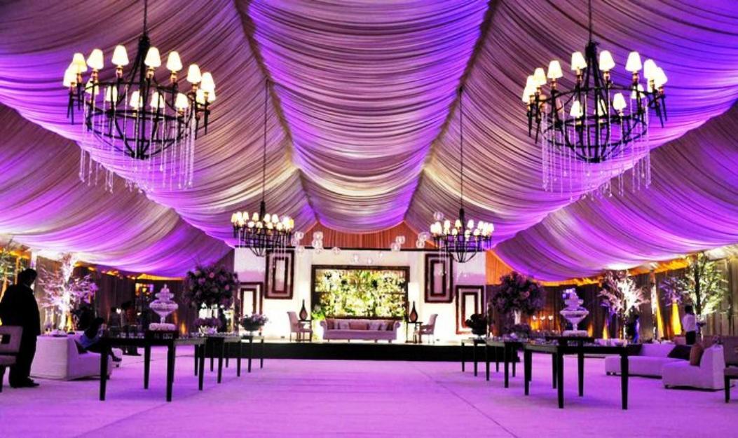 منظم حفلات الزفاف