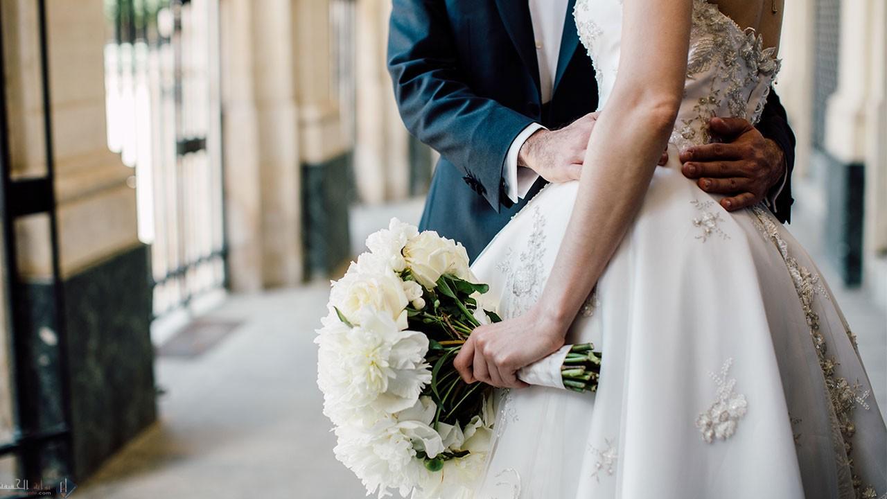 دعوة حفلة زفاف