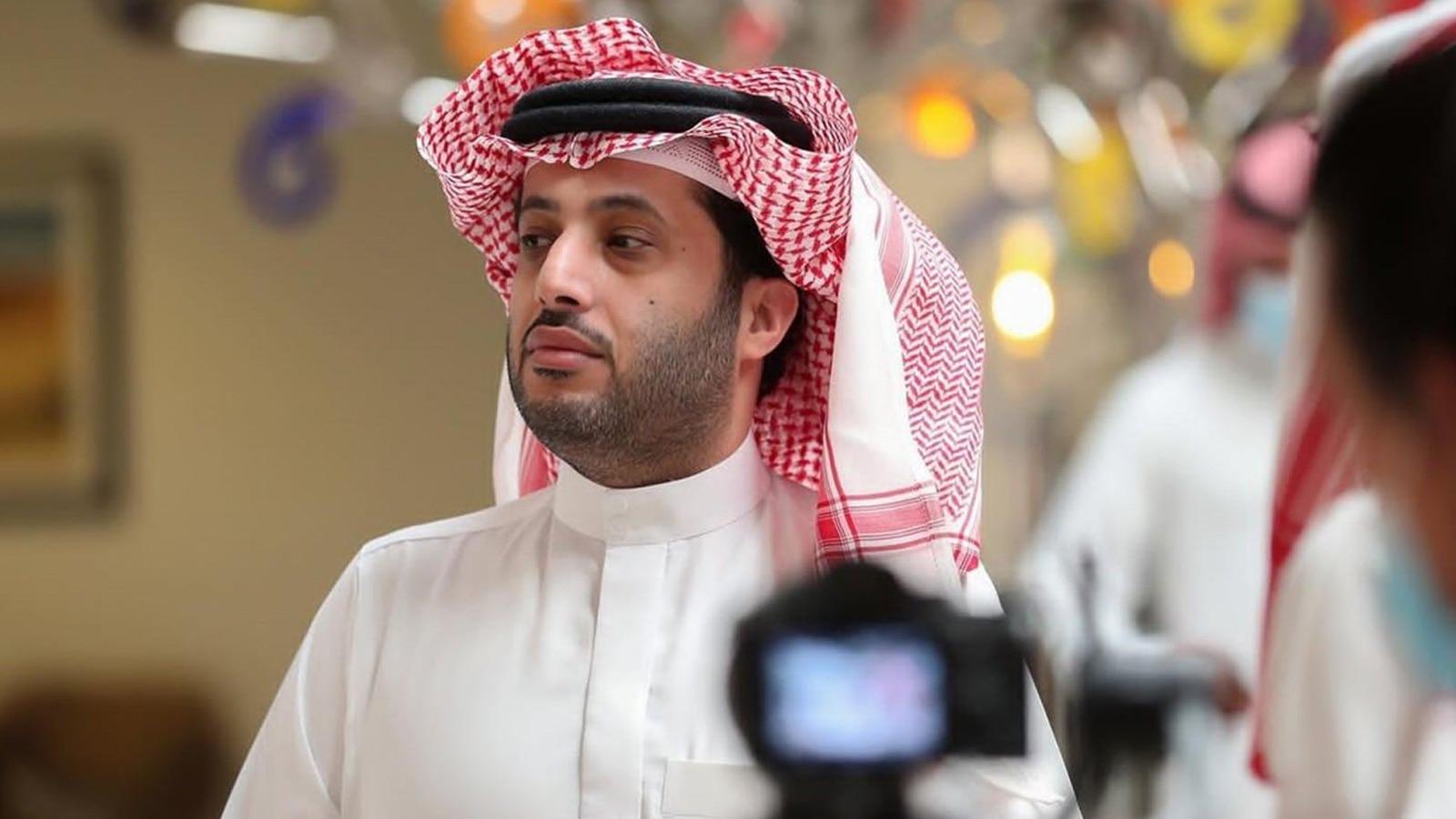 آل الشيخ يكشف عن فعاليات موسم الرياض 2