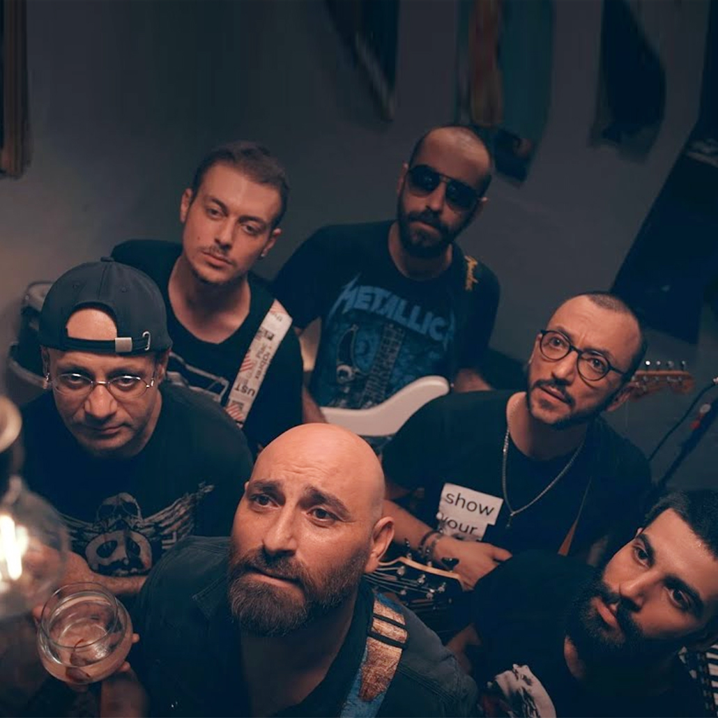 أرابيان تنظم حفلات لفرقة سفر وكينجي جيراك وبيل بايلي في دبي