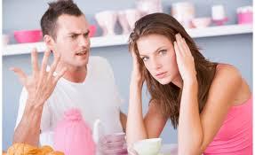 العلاقات الزوجية الناجحة