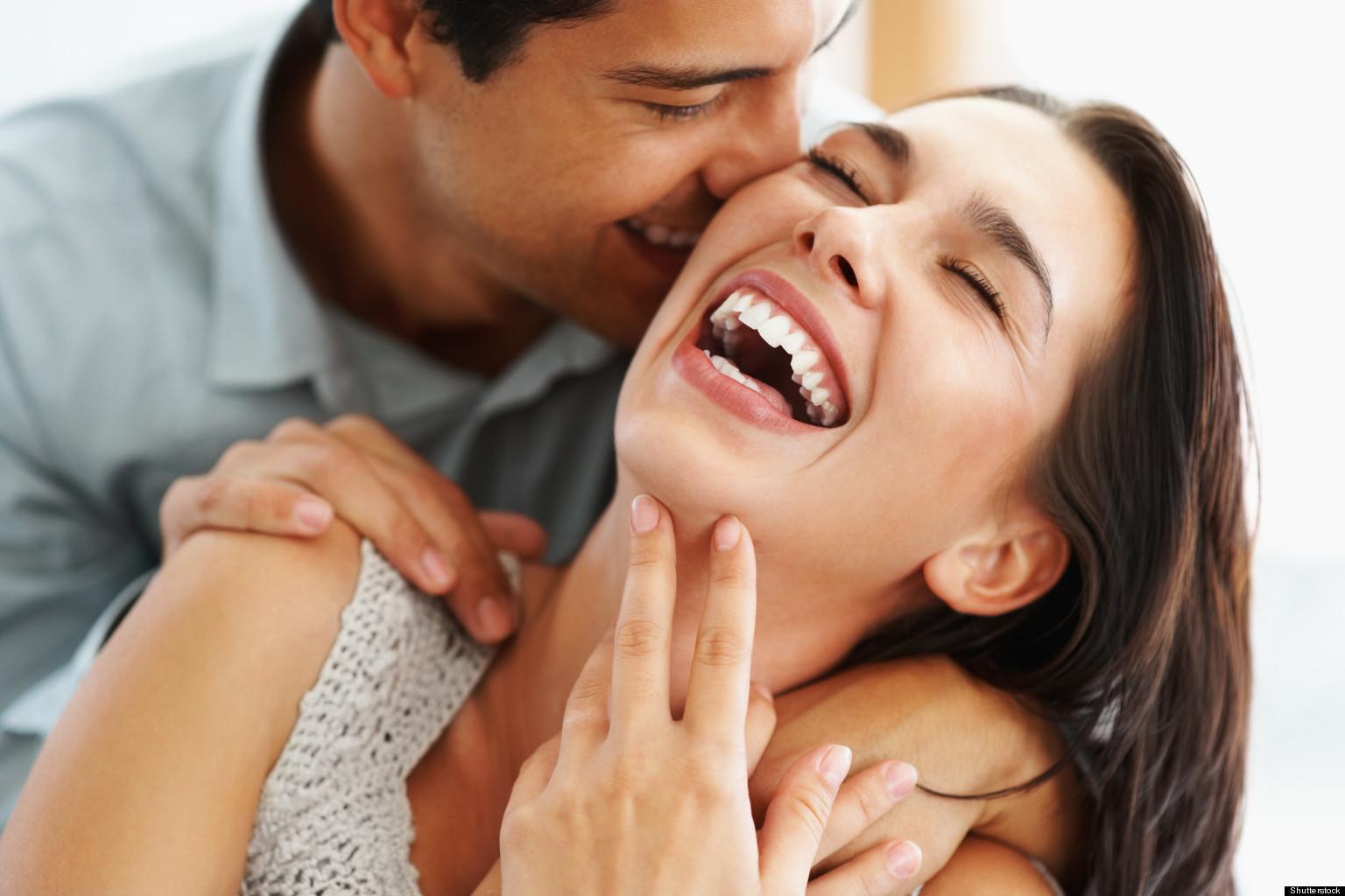 العلاقات العاطفية الناجحة