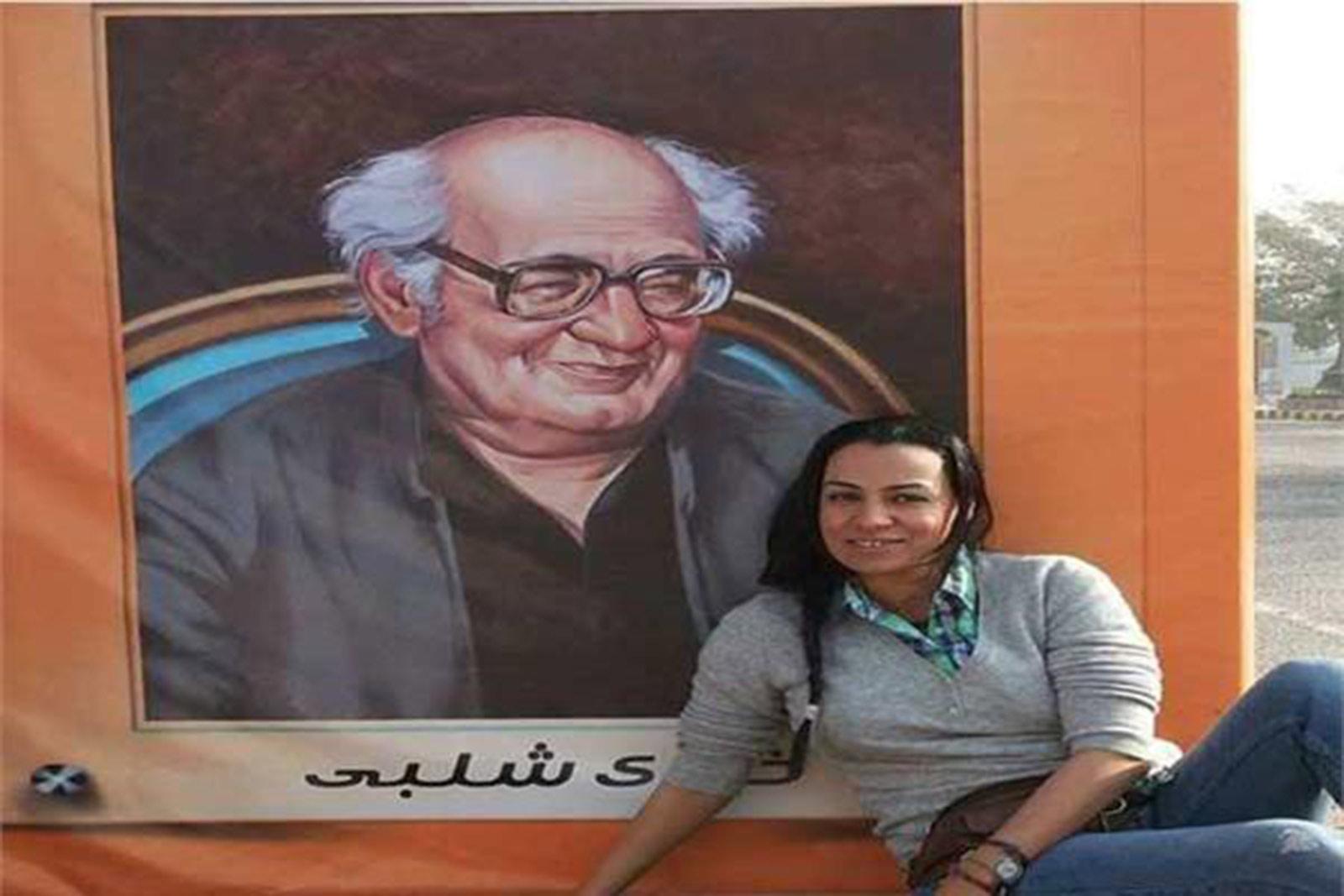 سر وفاة الفنانة ايمان خيري شلبي