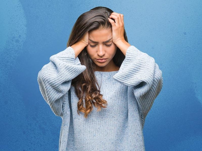 امراض تسبب التوتر العصبي الاسباب واهم طرق العلاج